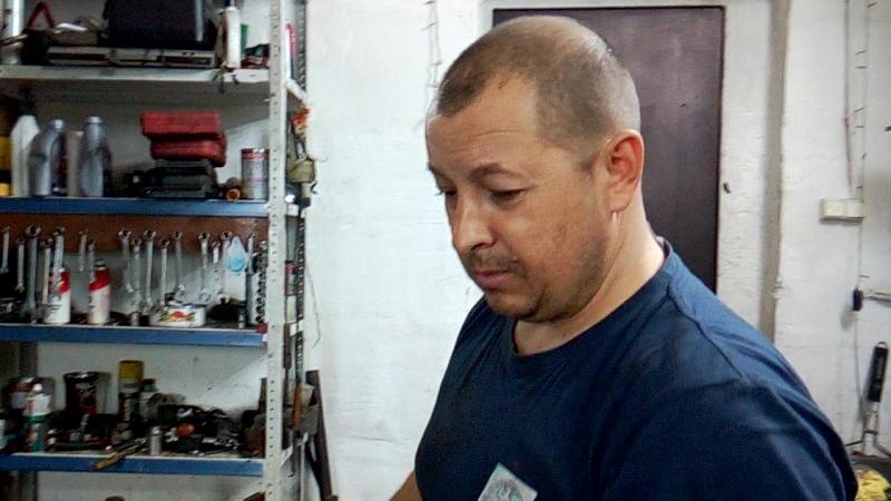 Капитальный ремонт двигателя Nissan Almera (СТО «86 гараж», г. Ханты-Мансийск)