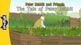 Peter Rabbit 4 The Garden Gate Classics Little Fox Animated Stories for Kids
