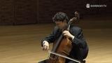 Нарек Ахназарян (виолончель) - Никколо Паганини. Вариации из оперы Дж. Россини Моисей в Египте