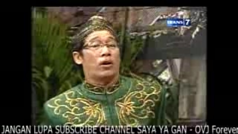 Opera Van Java (OVJ) - Episode Laskar Penyanyi - Bintang Tamu The Changcutters