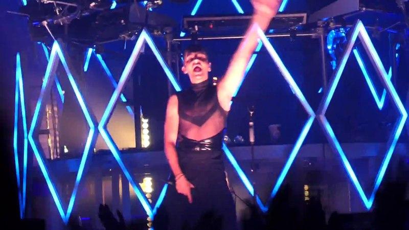 Easy Tokio Hotel Dream Machine Concert Berlin 22 Avril 2018