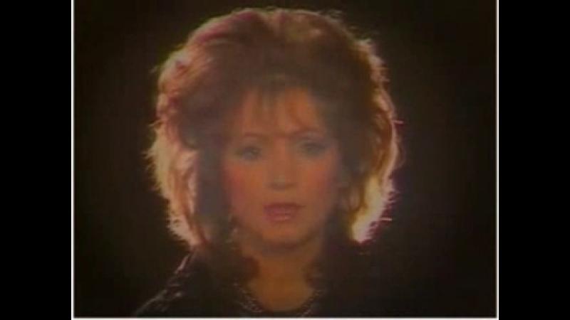 1989-София Ротару в музыкальном фильмеЗолотое сердце(Укртелефильм)