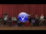 Концерт ансамбля