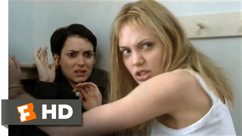 Girl Interrupted 1999 Where's Jamie Scene 1 10 Movieclips