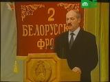 БТРК вместо ОРТ, РТР и НТВ пустила БТ (НТВ, 09.05.2001)