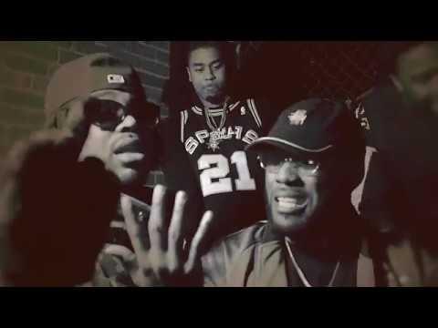 Skipper - Big Drip ft. Iamsu! (Official Video)