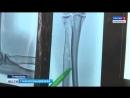 Ставропольские хирурги ставят пациентов на ноги Автор Виктория Ахмадуллина