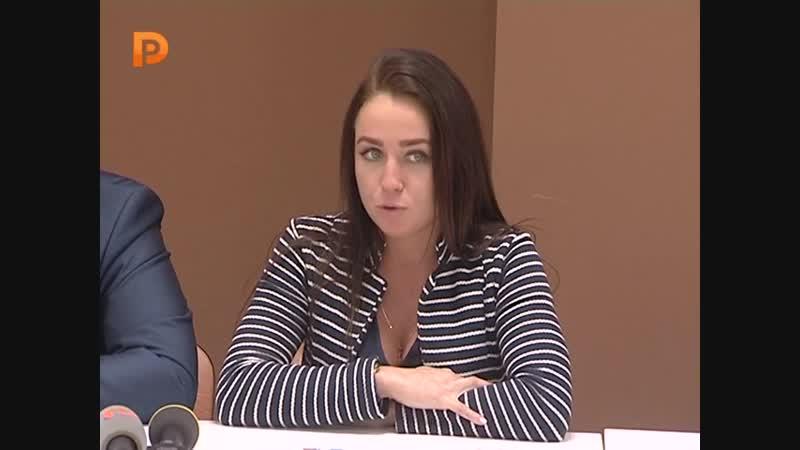 Конгресс молодых предпринимателей состоится в Костроме в субботу. Репортаж ОТРК Русь от 13.11.2018