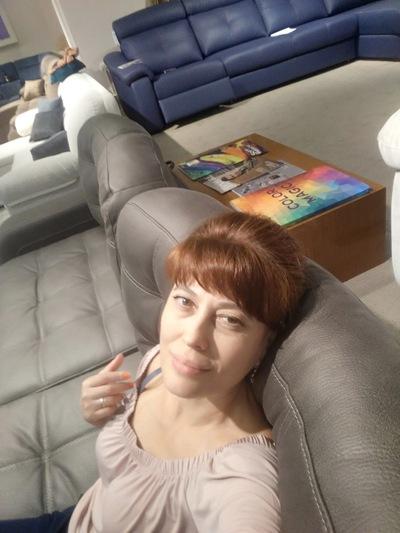 Инна Миронова