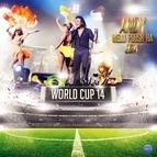 Andy альбом Melli Poosh Ha 2014 (World Cup 14)