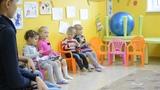 Домисолька - музыкальное развитие детей 4-5 лет! №1