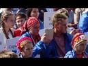 Открытие III фестиваля «Наследники традиций»