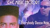 Назад в 90еC+C Music Factory - Everybody Dance Now (KaktuZ Remix)
