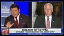 Top Democrat Completely Rejects Democrats' Border Wall Narrative