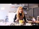 [BTS] 180308 Euijin - Making Gypsum Air Freshener @ Euijin Holiday