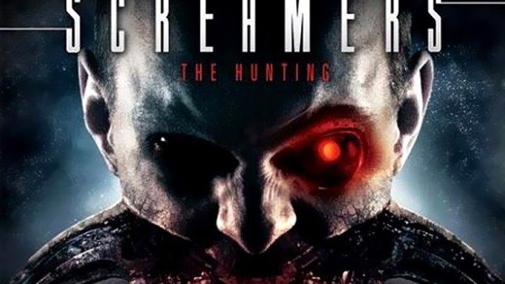 Крикуны 2 Охота HD ужасы фантастика боевик триллер 2009