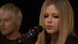 Avril Lavigne - Here's To Never Growing Up (Live Acoustic @ MTV Buzzworthy 16.05.2013)