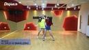 여자친구 GFRIEND - 너 그리고 나 (NAVILLERA) Dance Practice ver. (by fantube)