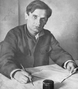 День памяти. Юрий Олеша