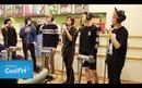 TEEN TOP 틴탑 쉽지 않아 라이브 LIVE / 140916[슈퍼주니어의키스더라디오]