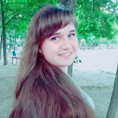 Нюта Заранчук