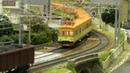 Tolworth Showtrain Model Railway Exhibition 2018
