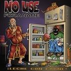 No Use For A Name альбом Leche Con Carne!