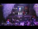 Москва.18 марта,2018.Ночь выборов.Фрагмент трансляции таинственно исчезнувший с записи в YouTube Нейромир-ТВ