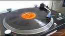 Jean Michel Jarre Oxygene Part 4 Vinyl