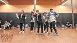 How It's Done - Candy Dulfer Just Jerk Dance Crew, Choreography Showcase URBAN DANCE CAMP