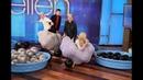 'Boy Erased' Stars Nicole Kidman, Lucas Hedges and Troye Sivan Play 'Stuff Your Granny Panties'