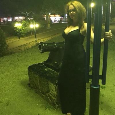 Мария Тимошенко