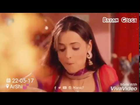 ArnavKushi-ArShi-Kabhi Jo Badal Barse-Shreya Ghoshal