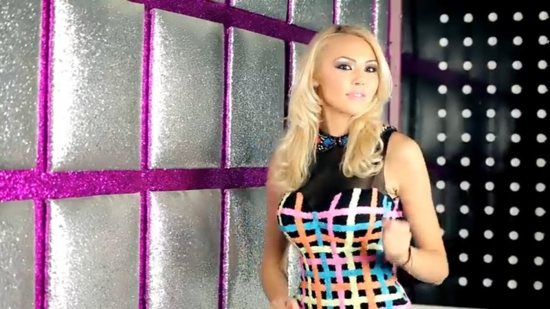 Denisa - Sexy Corason , Cupidon (oficial music video)