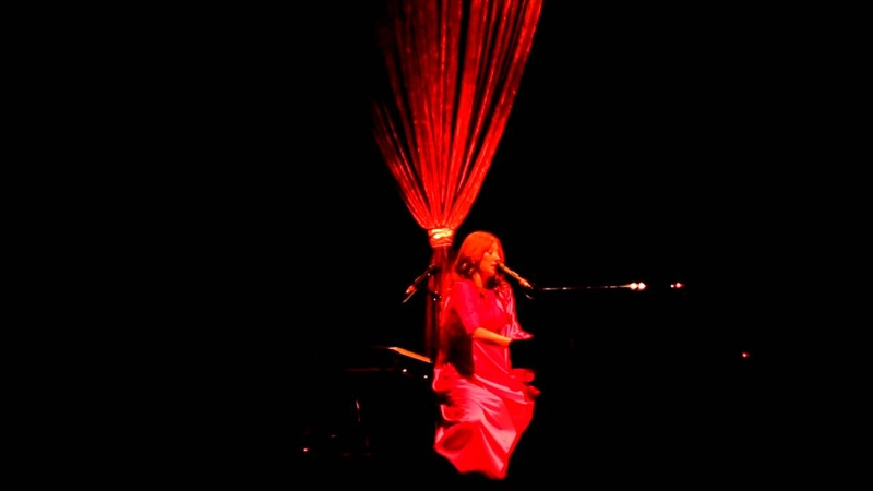 Tori Amos - Jamaica Inn (solo) Frankfurt 2011