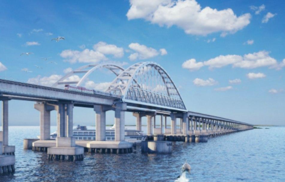 Открытие Крымского моста 15.05.2018, приемка: когда и где смотреть прямую трансляцию