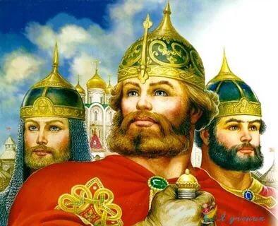 Настоящий богатырь: какой рост был у русских воинов