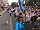 Stokholm pride parade