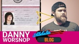 Danny Worsnop - Через грех и саморазрушение (Биография 2007 - 2019)