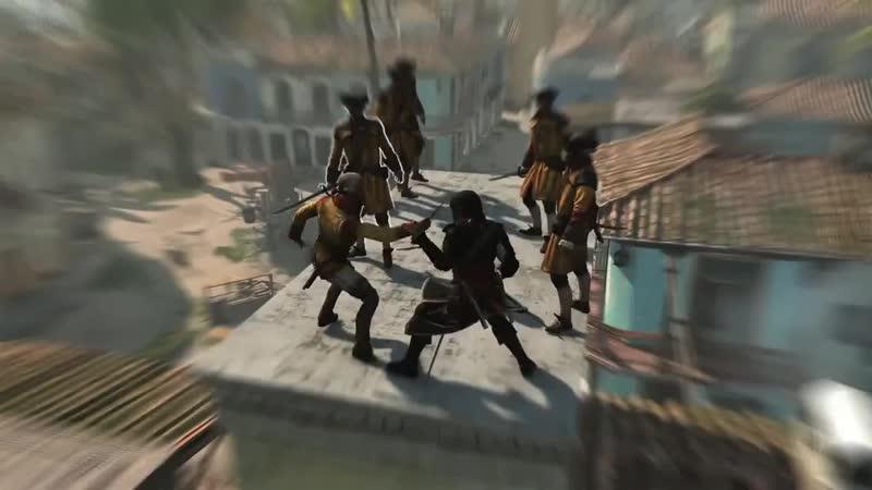 Game assasin