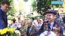 22 июня Ивантеевка вспоминала погибших в войне 1941-45 г.г.