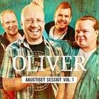 Oliver альбом Akustiset sessiot, Vol. 1