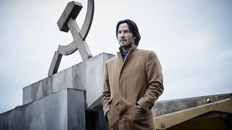 СИБИРЬ (Киану Ривз) SIBERIA ( Keanu Reeves) (2018) TRAILER