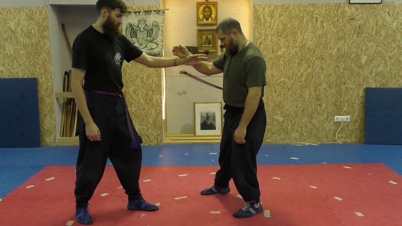 Сезон 3 Серия 6 - Русская Борьба - Путь к Спасу - размышления \ прикладное исследование