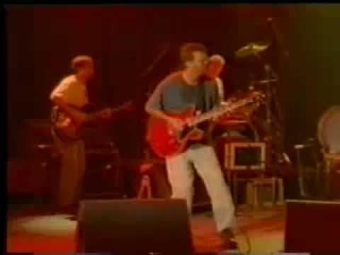 Eric Clapton - I'm Tore Down Live TV Recording