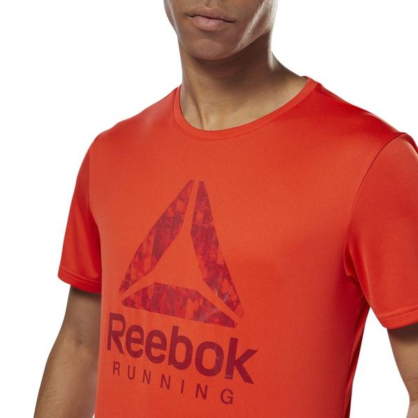 Спортивная футболка Running Graphic image 6