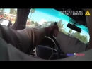 Bodycam Shows Officer Shooting at Suspect Through Windshield