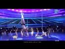 Coki Ramirez - Bailando por un sueno agosto - Baile del Cano