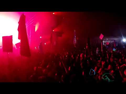 GAIA Live @ DreamState SoCal 2017 [Full Set]