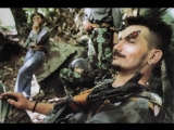 La Card — Jedno zbogom za Tebe [Balkan Wars]